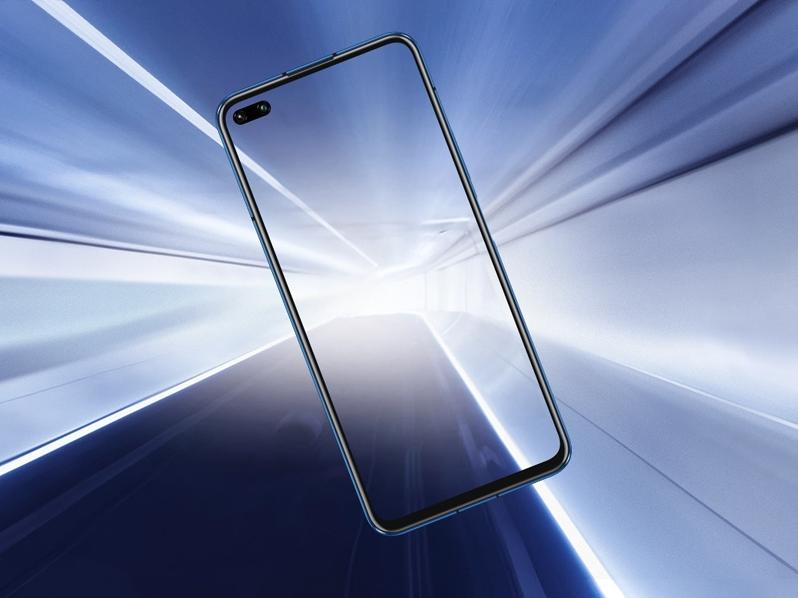 Обзор смартфона Honor V30 с основными характеристиками