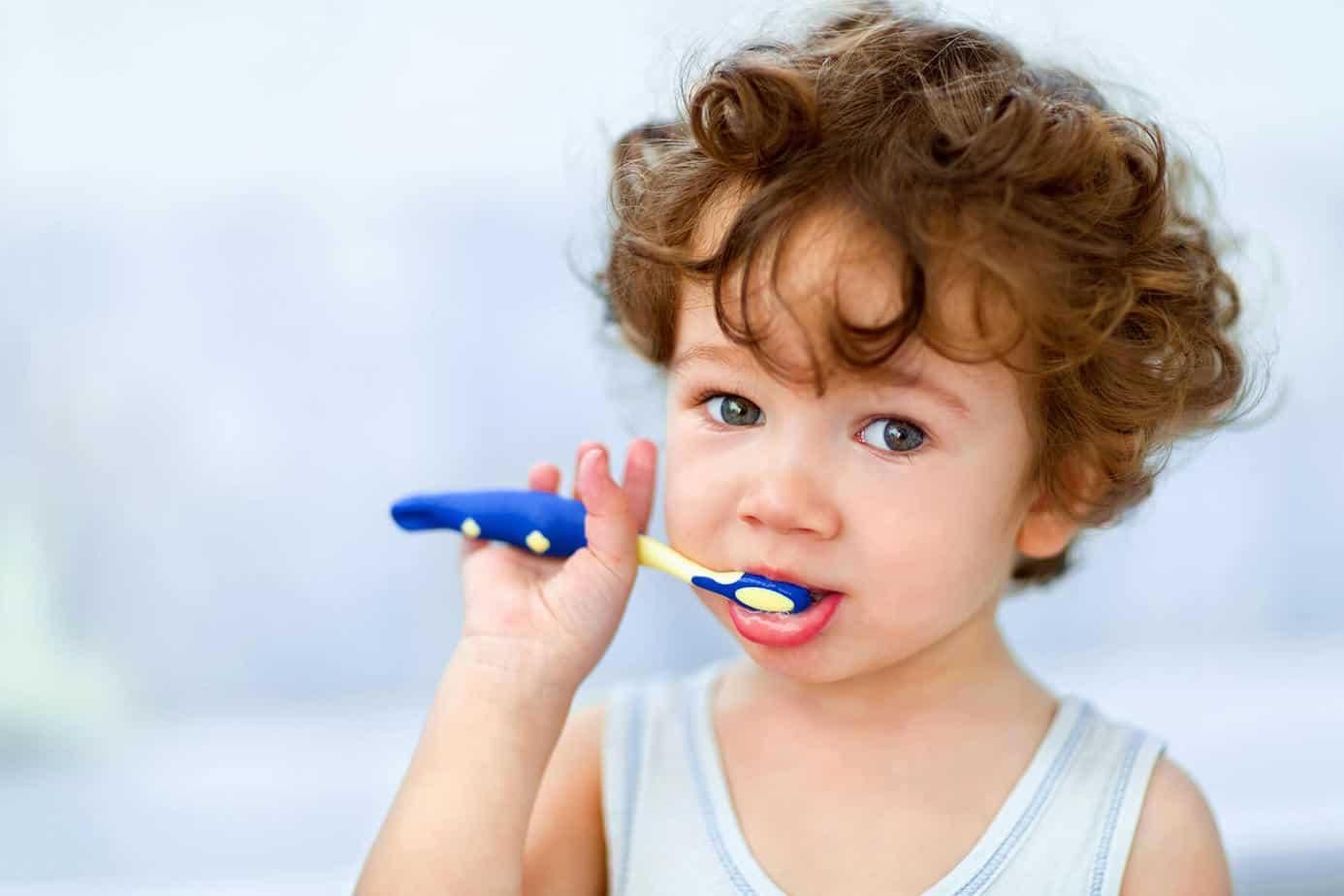 Рейтинг лучших детских зубных щеток на 2020 год