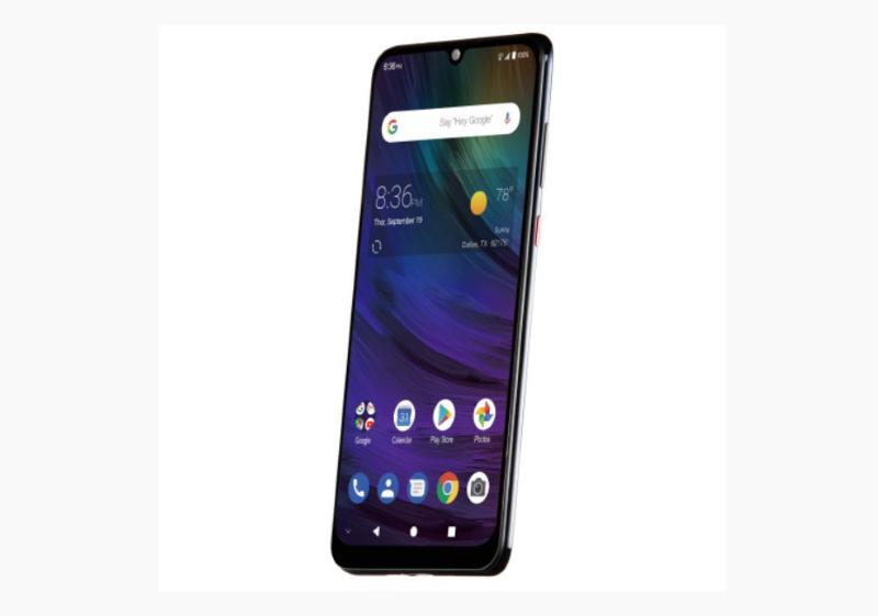 Обзор смартфона ZTE Blade 10 Prime с основными характеристиками