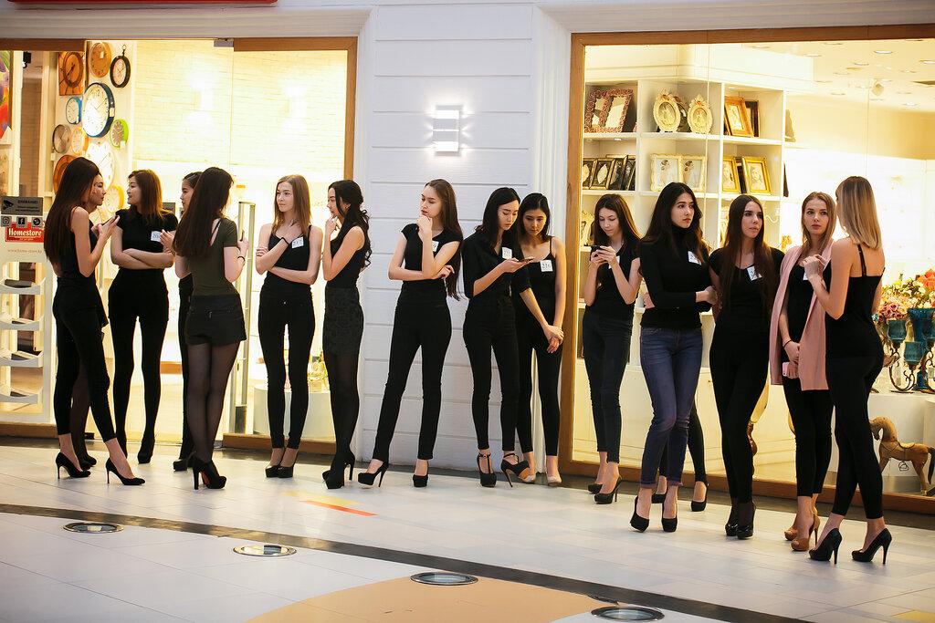 Рейтинг модельных агентств спб работа для девушек ессентуки