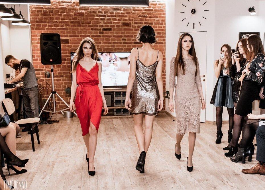 Лучшие модельные агентства москва советы моделям для фотосессии