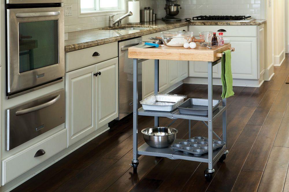 Рейтинг лучших разделочных столов для кухни на 2020 год
