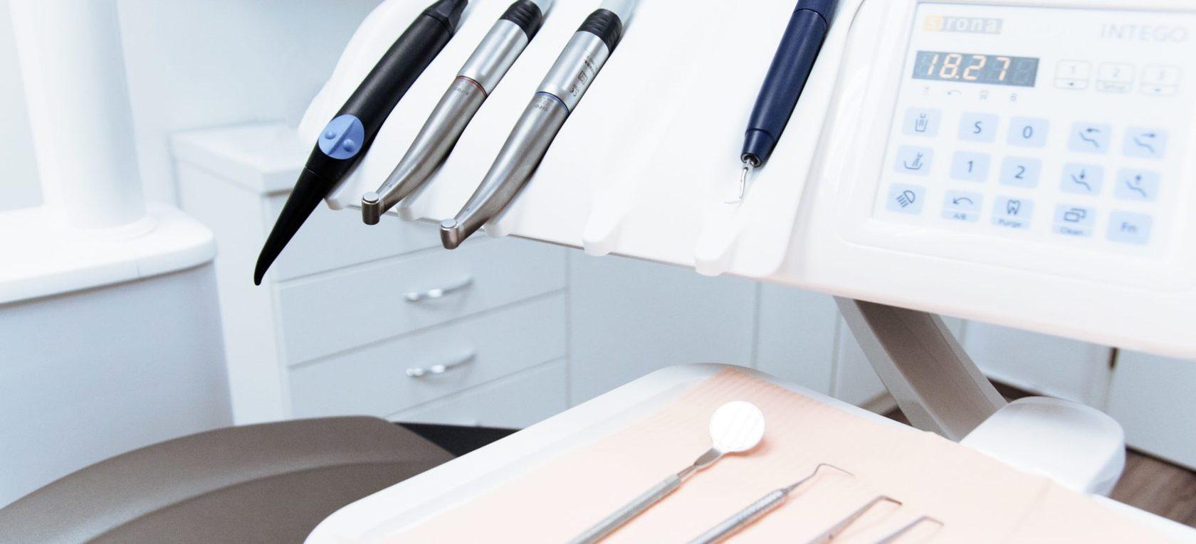 Рейтинг лучших зуботехнических микромоторов на 2020 год