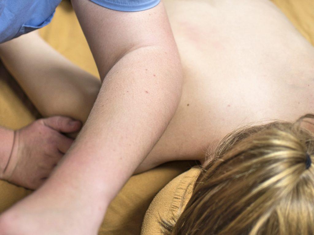 Лечение спины и позвоночника нижний