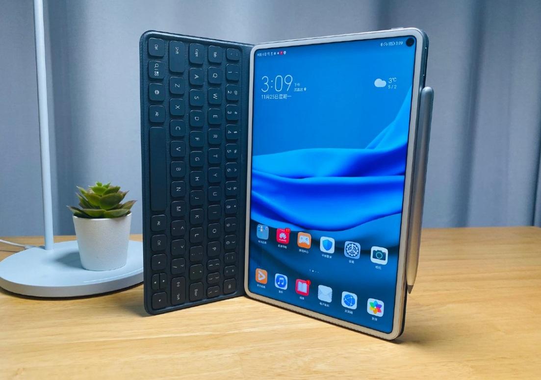 Обзор планшета Huawei MatePad Pro с основными характеристиками