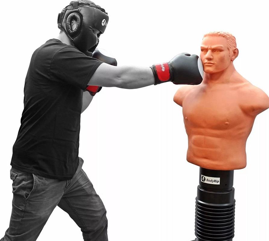 Лучшие манекены для бокса и отработки ударов на 2020 год