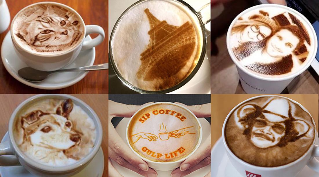 Рейтинг лучших кофе-принтеров на 2021 год