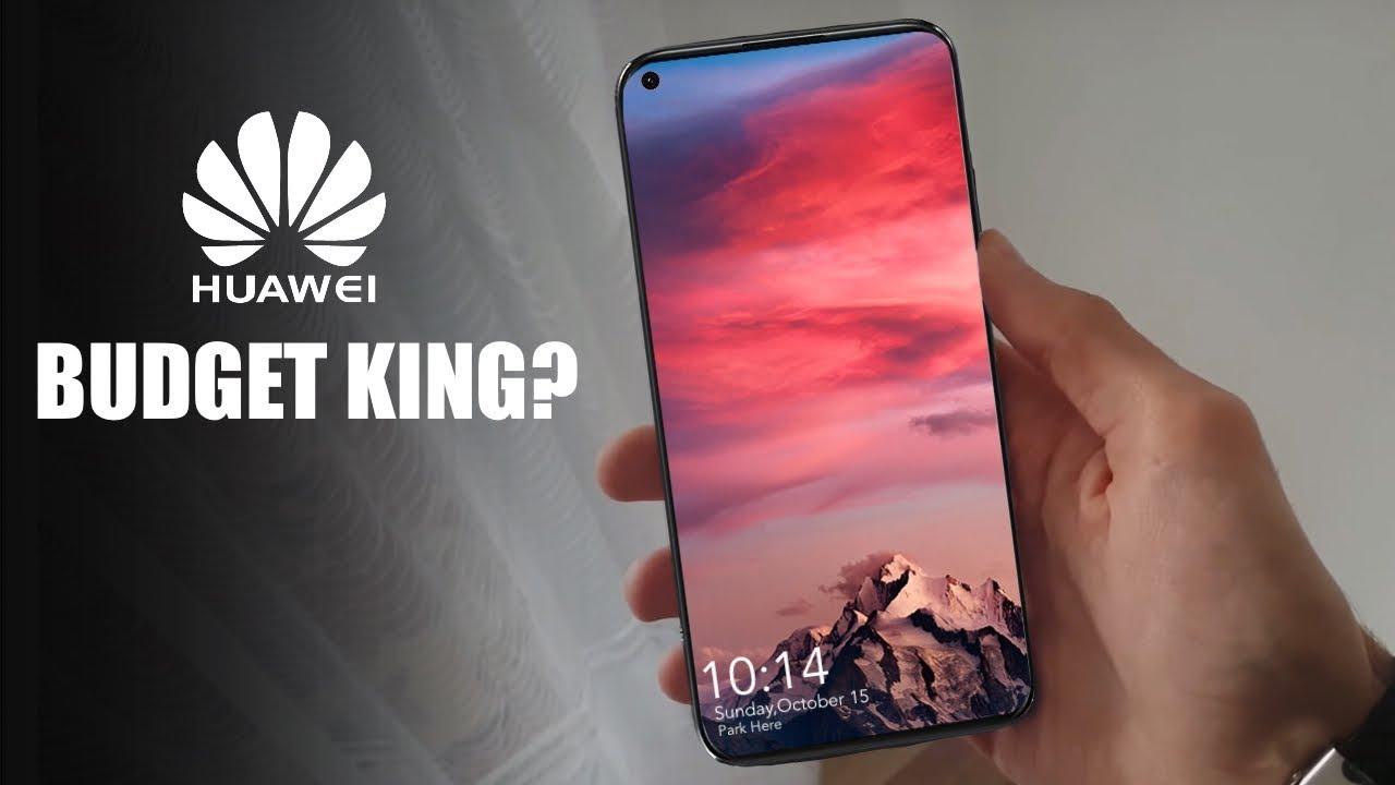 Обзор смартфона Huawei P40 Lite: достоинства и недостатки