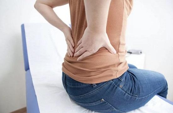 Препараты от тонуса в мышцах спины