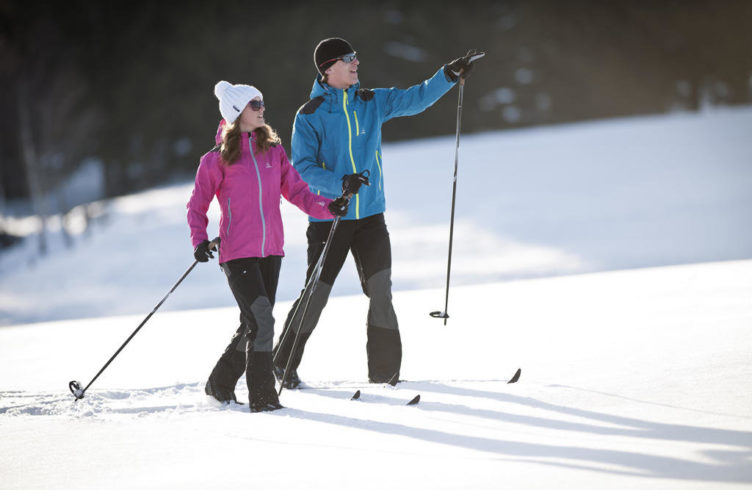 Выбираем беговые лыжи: рейтинг лучших брендов