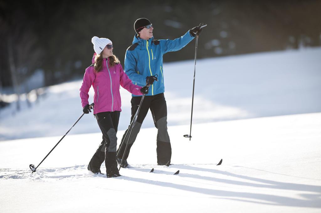 Рейтинг лучших беговых лыж на 2020 год