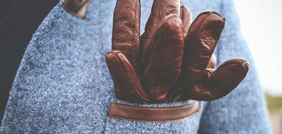 Рейтинг лучших мужских зимних перчаток и варежек в 2021 году