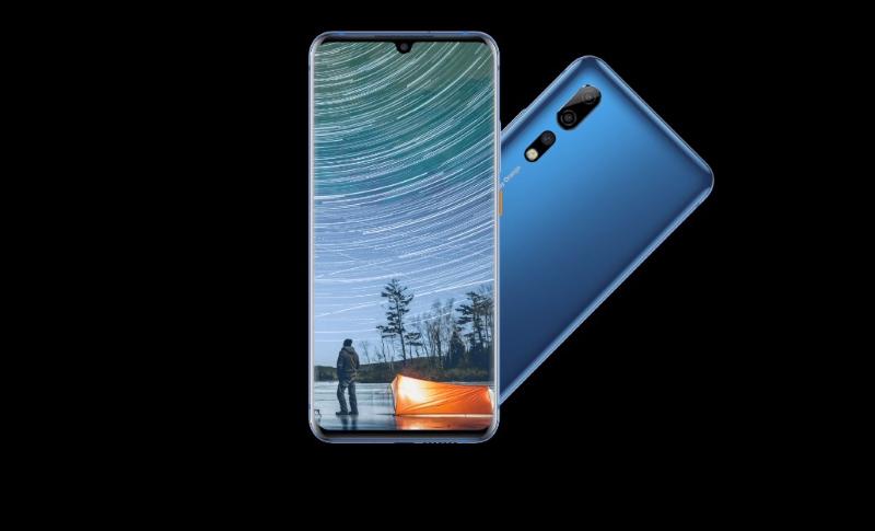 Обзор смартфона Orange Neva jet с основными характеристиками