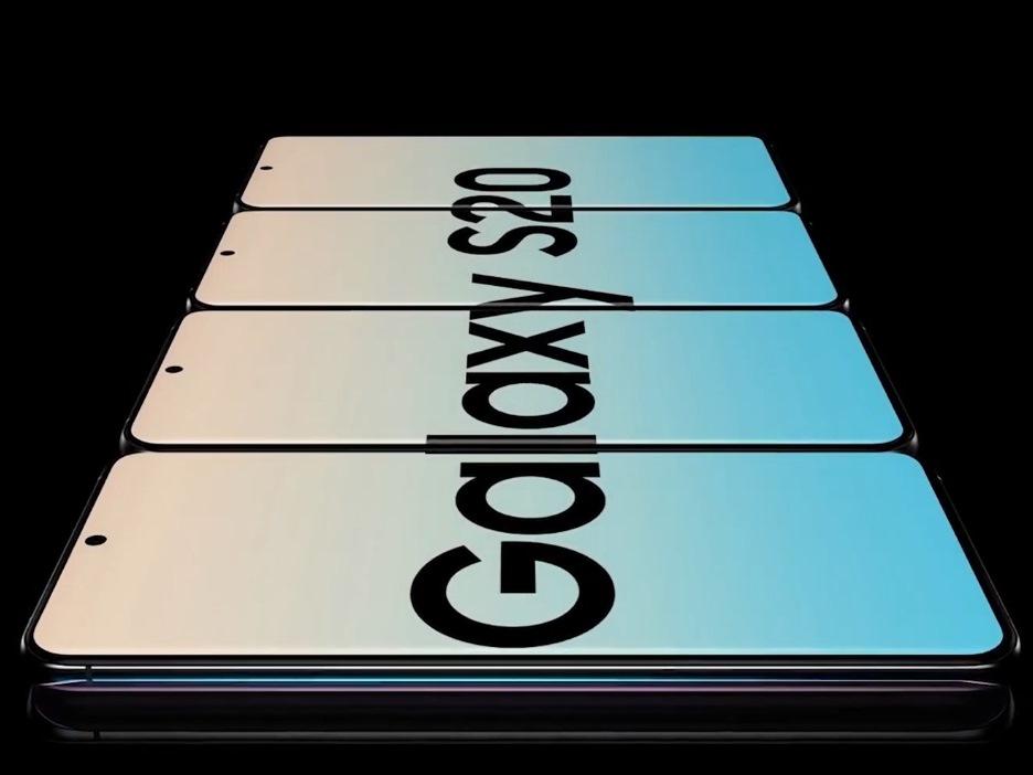 Обзор смартфонов Samsung Galaxy S20 и S20 Ultra