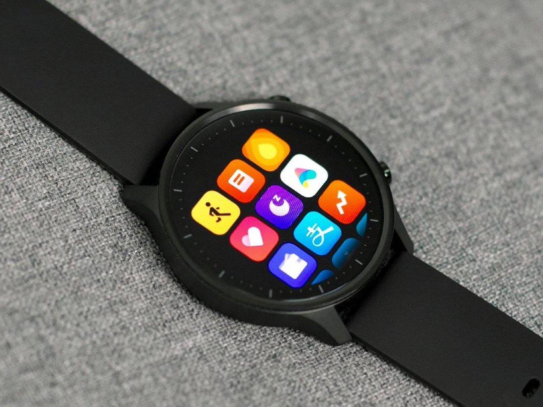 Обзор умных часов Xiaomi Watch Color с его функциями