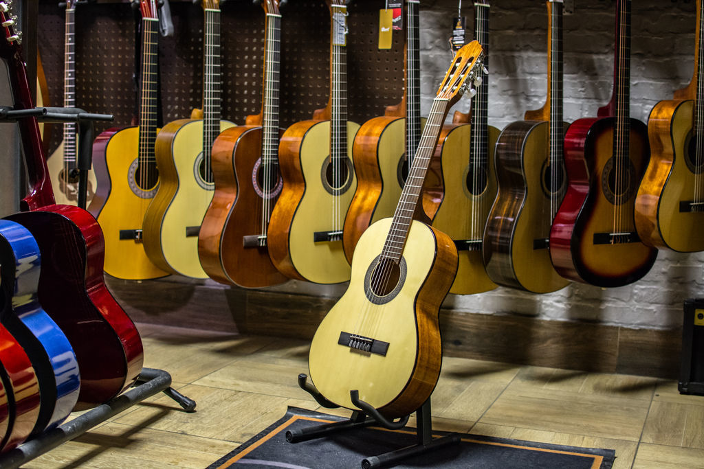 Рейтинг лучших классических гитар на 2021 год