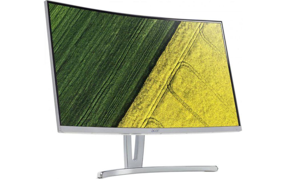 Обзор монитора Acer ED273Awidpx