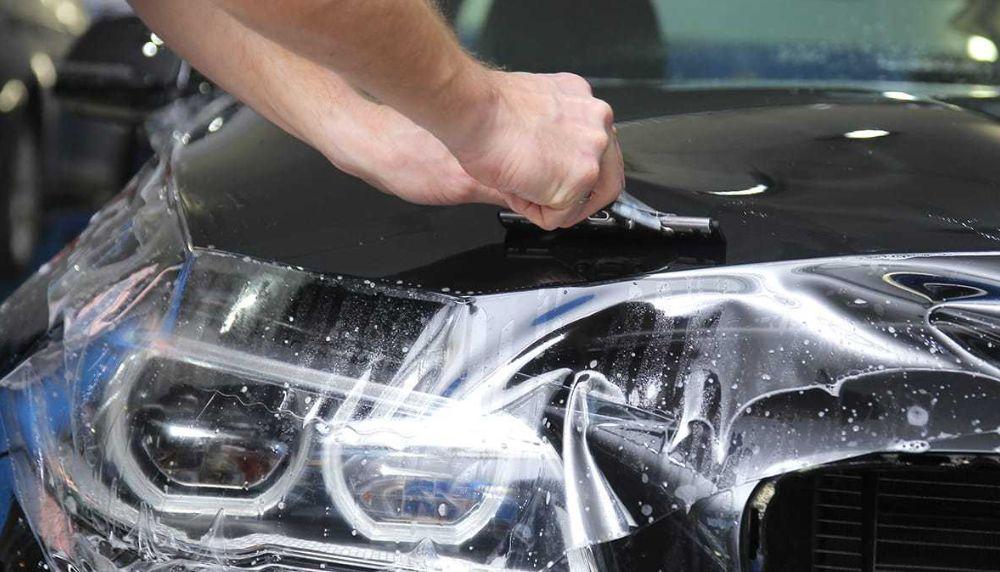 Рейтинг лучших защитных покрытий для кузова авто на 2021 год