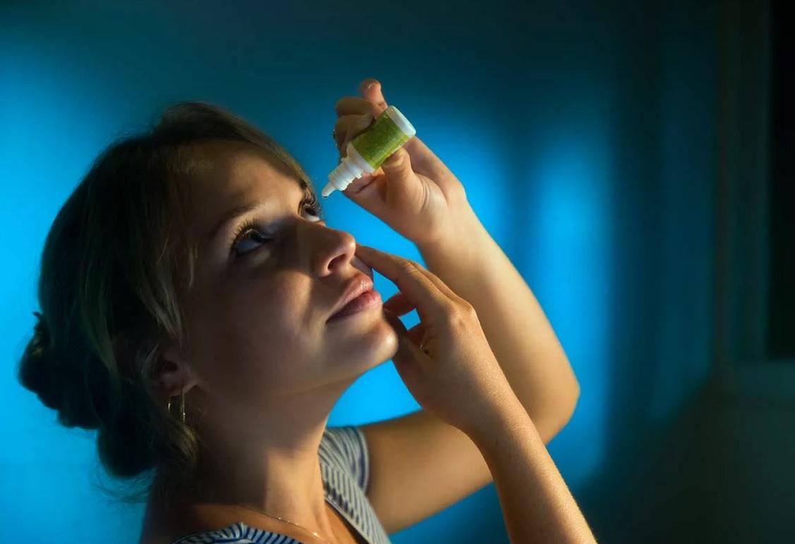 Лучшие капли для глаз от синдрома сухого глаза и усталости глаз на 2021 год