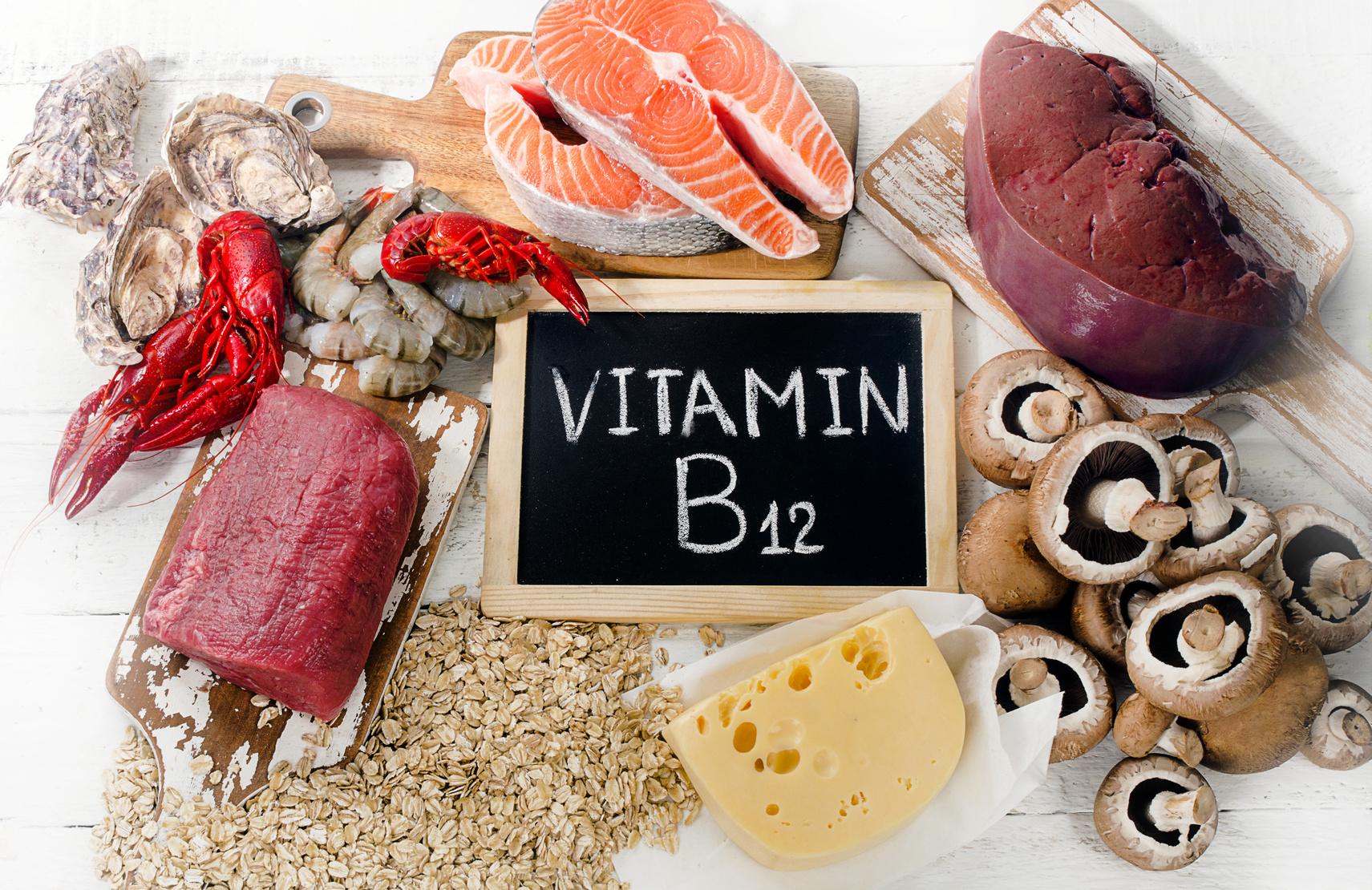 Рейтинг лучших препаратов с витамином группы В12 на 2021 год