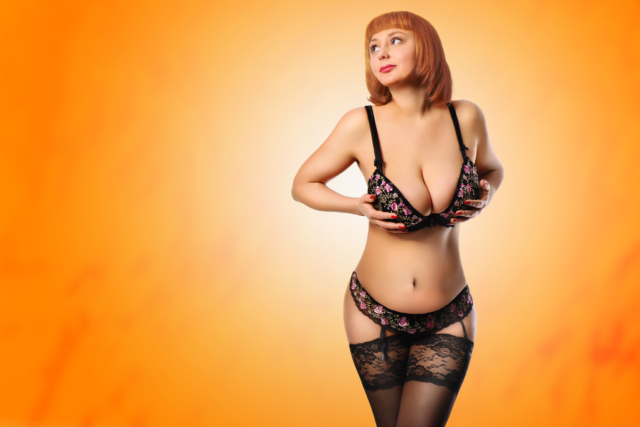 Рейтинг лучших комплектов эротического нижнего белья для женщин на 2020 год