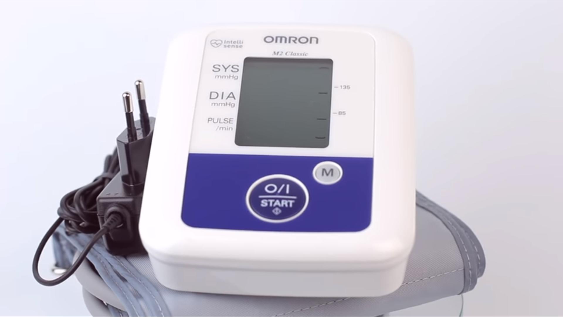 Лучшие автоматические тонометры для измерения давления на 2020 год