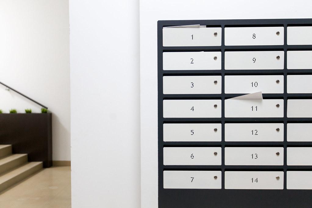 Рейтинг лучших почтовых ящиков для установки в подъезд на 2020 год