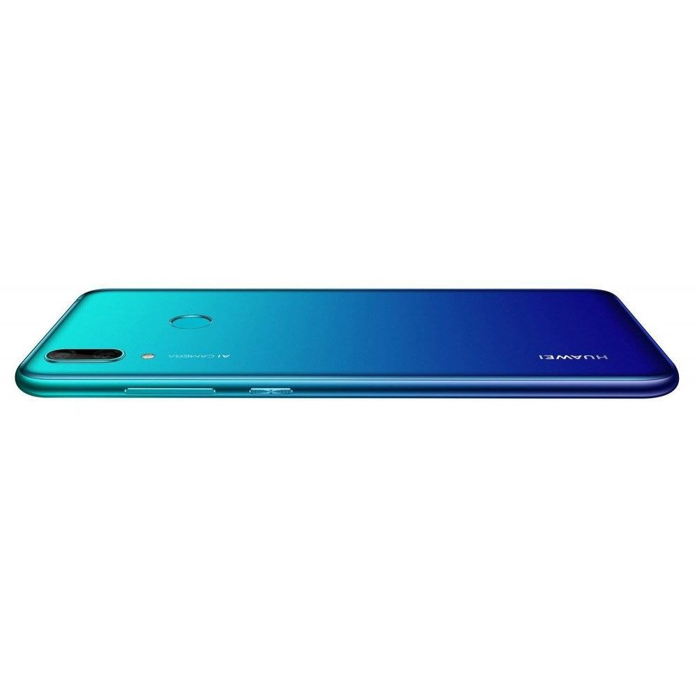 Обзор смартфона Huawei Y7p с основными характеристиками