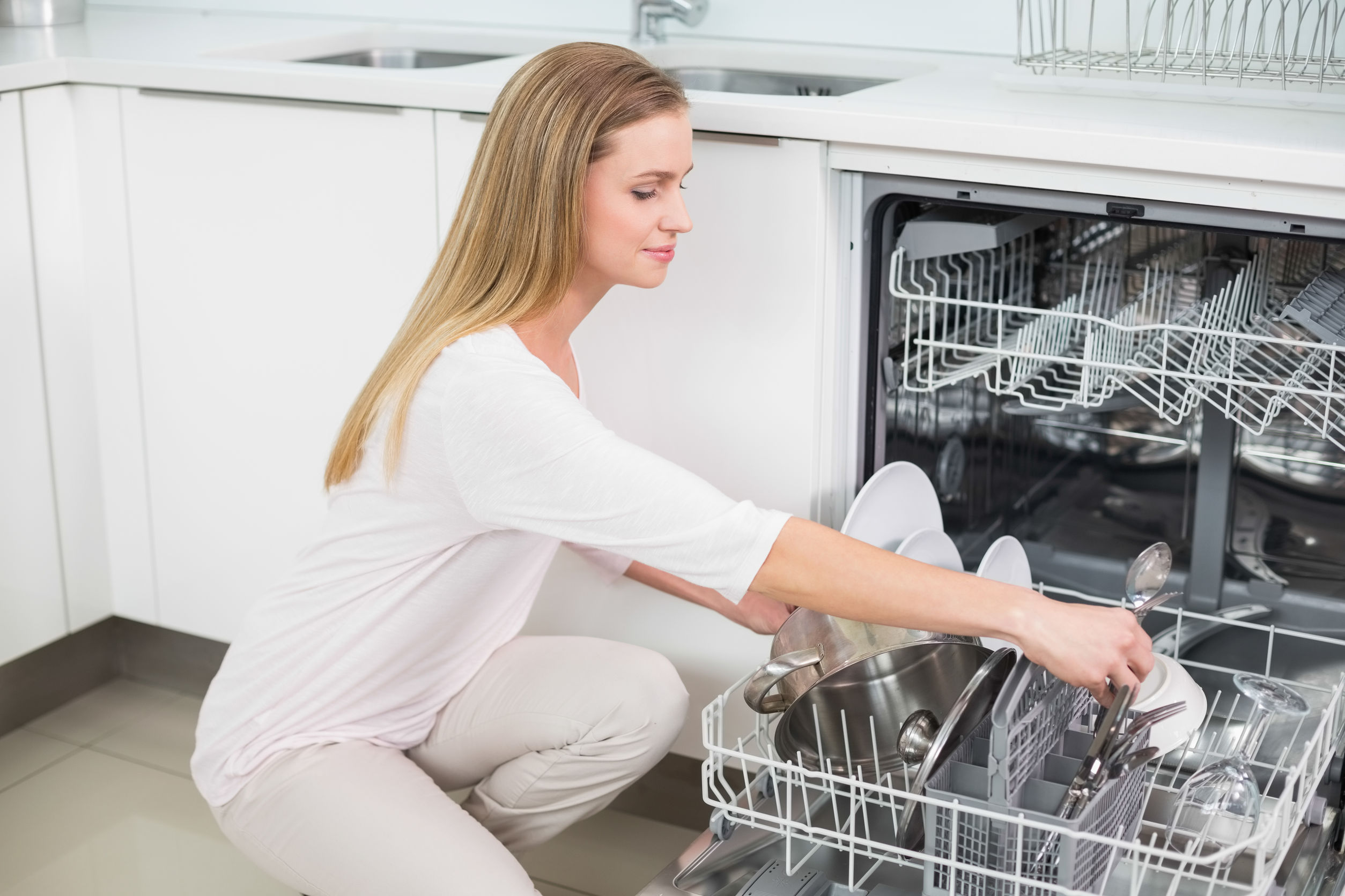 Рейтинг лучших посудомоечных машин 60 см на 2020 год