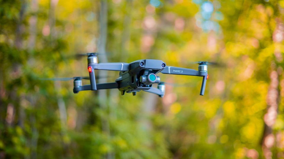 Рейтинг лучших квадрокоптеров (дронов) с камерой в 2020 году