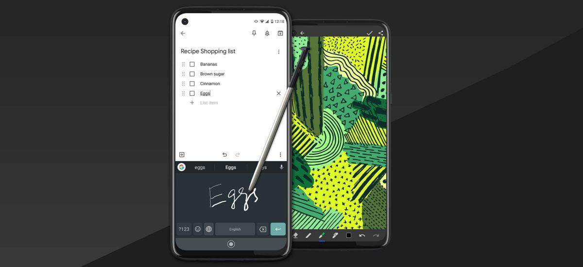 Обзор смартфона Motorola Moto G Stylus с основными характеристиками