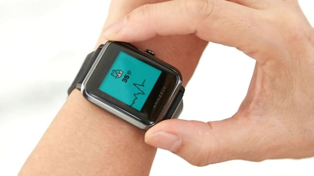 Полный обзор смарт-часов Amazfit Health Watch – лучшая альтернатива Mi Band 4
