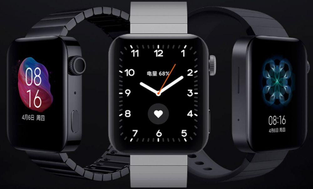 Полный обзор умных часов Xiaomi Mi Watch – стоит брать или нет?
