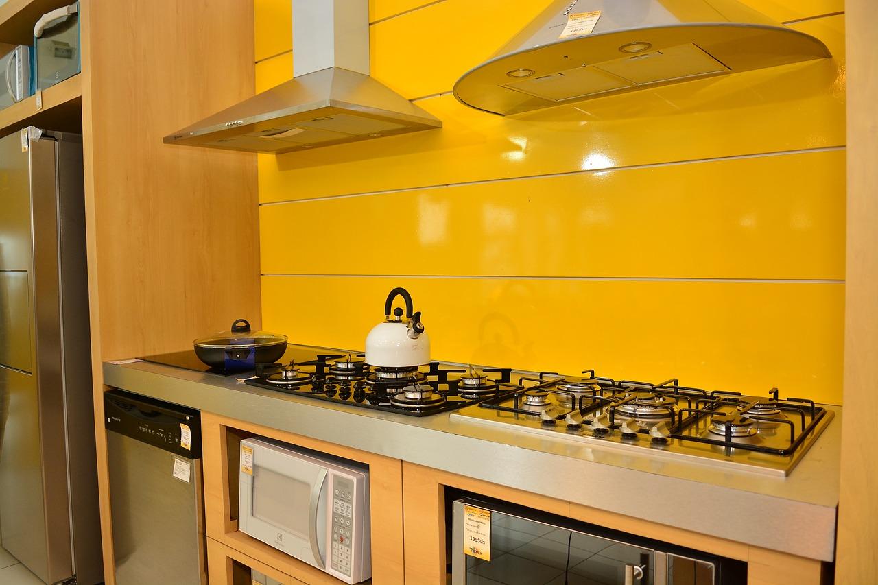 Рейтинг лучших моделей вытяжек для кухни на 2021 год