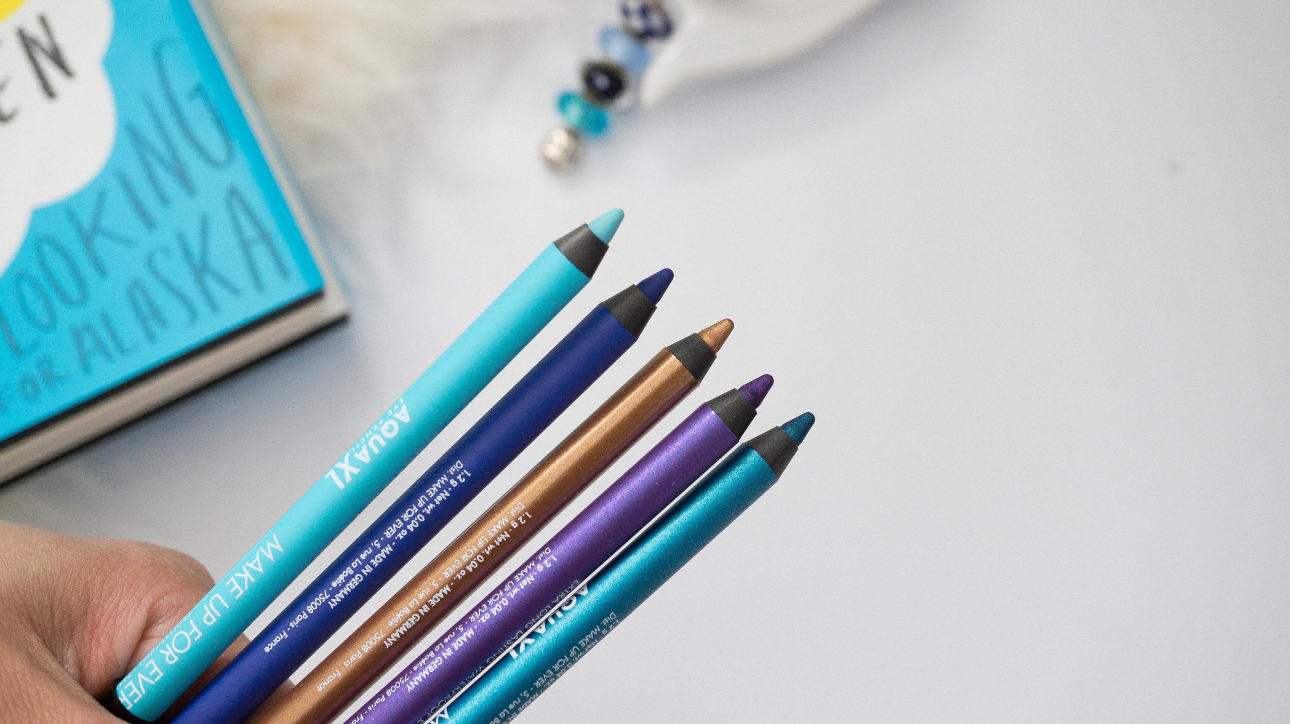 Качественные карандаши для глаз 2020 года