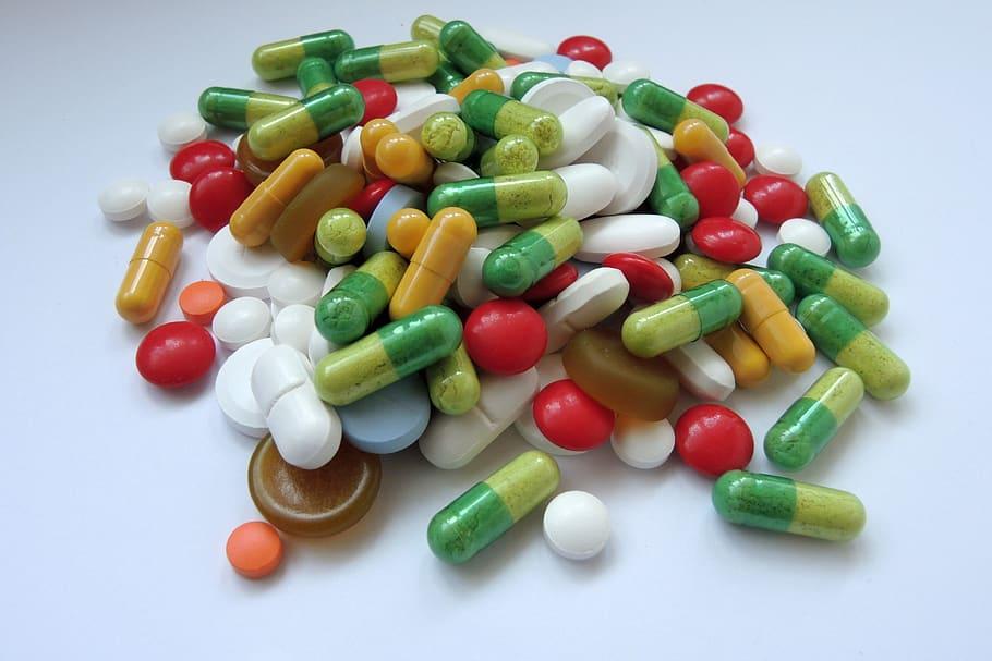 Рейтинг лучших антибиотиков на 2020 год