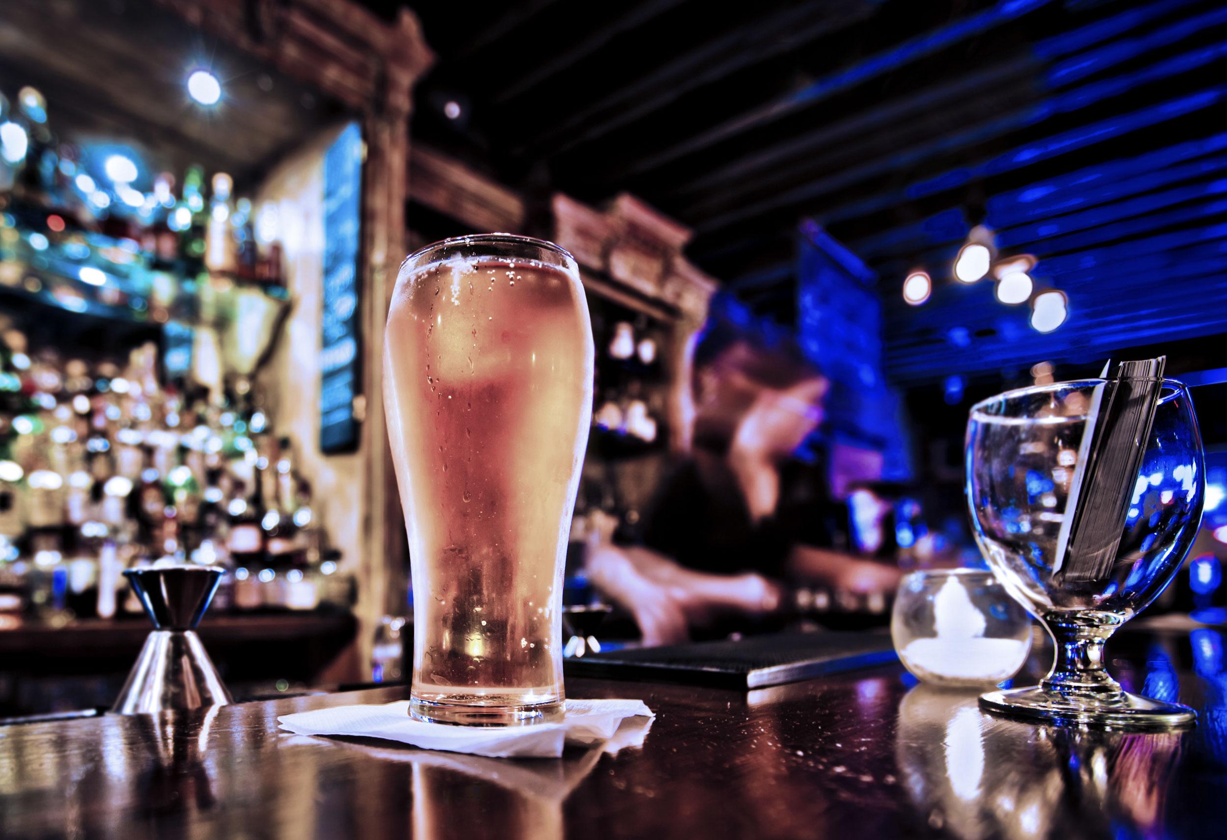 Рейтинг лучших баров Новосибирска в 2020 году