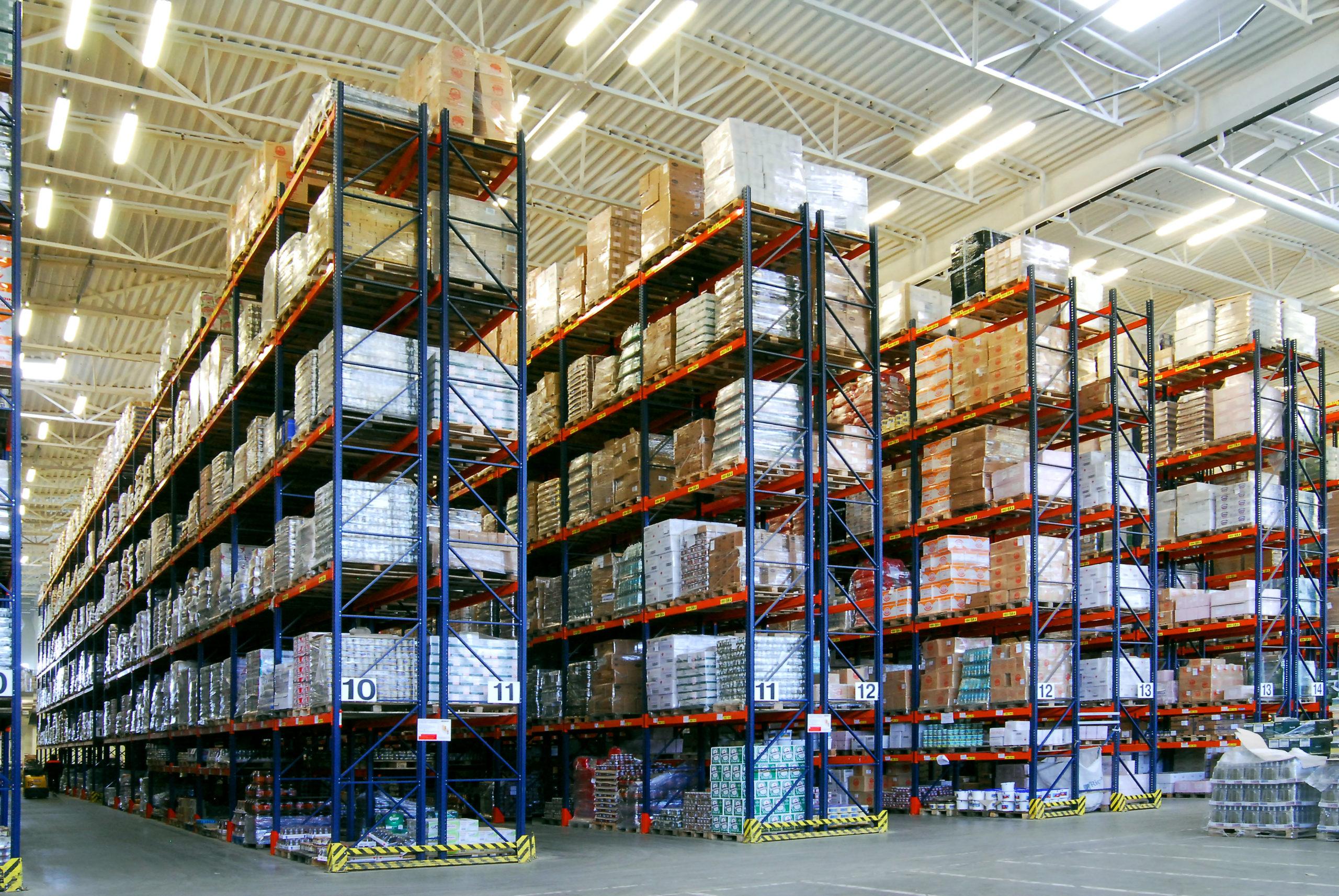 Рейтинг лучших складских стеллажей на 2020 год