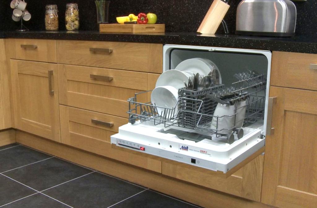 Рейтинг лучших посудомоечных машин 45 см на 2020 год