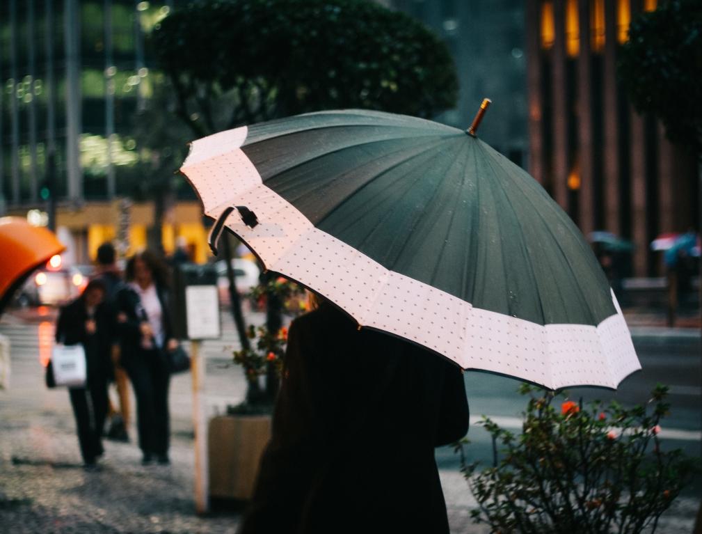 Рейтинг лучших складных зонтов на 2021 год