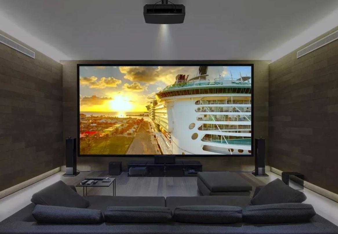Рейтинг лучших проекторов для домашнего кинотеатра в 2021 году