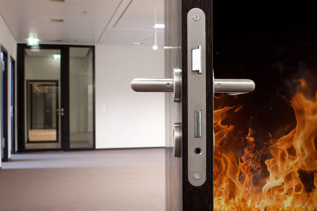 Рейтинг лучших производителей противопожарных дверей на 2021 год