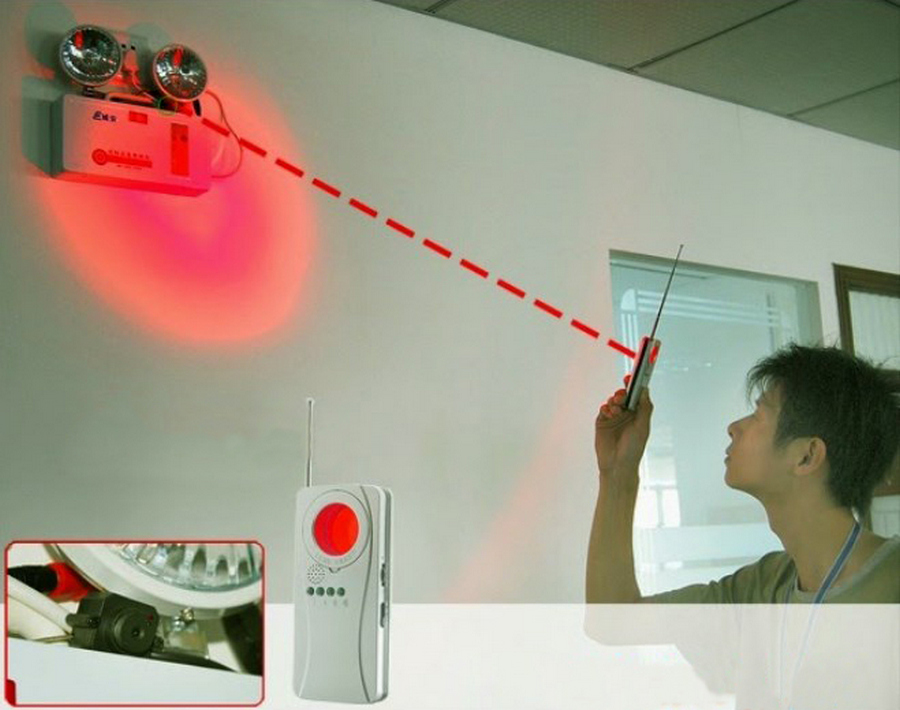 Рейтинг лучших детекторов скрытых камер на 2021 год