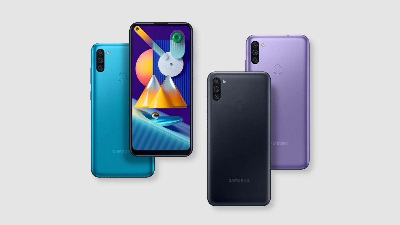 Обзор смартфона Samsung Galaxy M11 с основными характеристиками