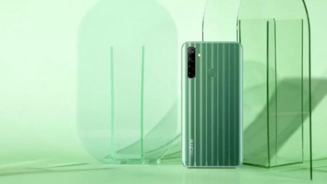 Обзор смартфона Realme 6i с основными характеристиками