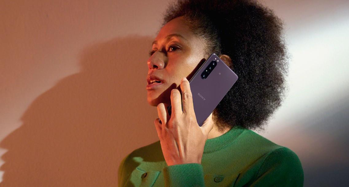 Обзор смартфона Sony Xperia 1 II с основными характеристиками