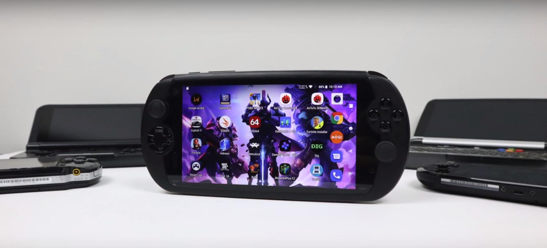 Обзор игрового смартфона MOQI I7s Android