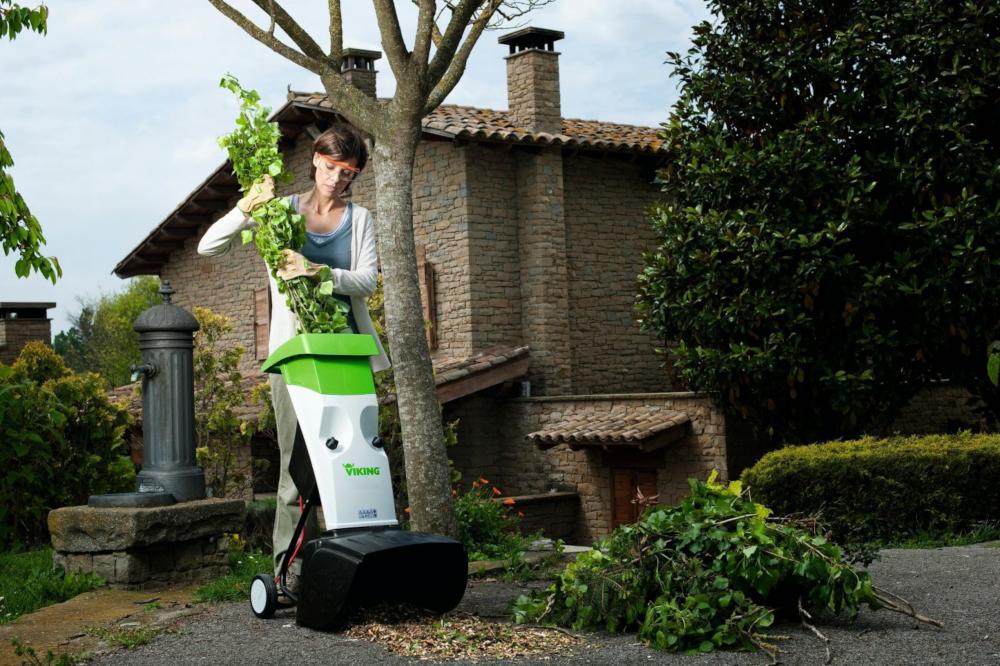 Рейтинг лучших садовых измельчителей на 2020 год