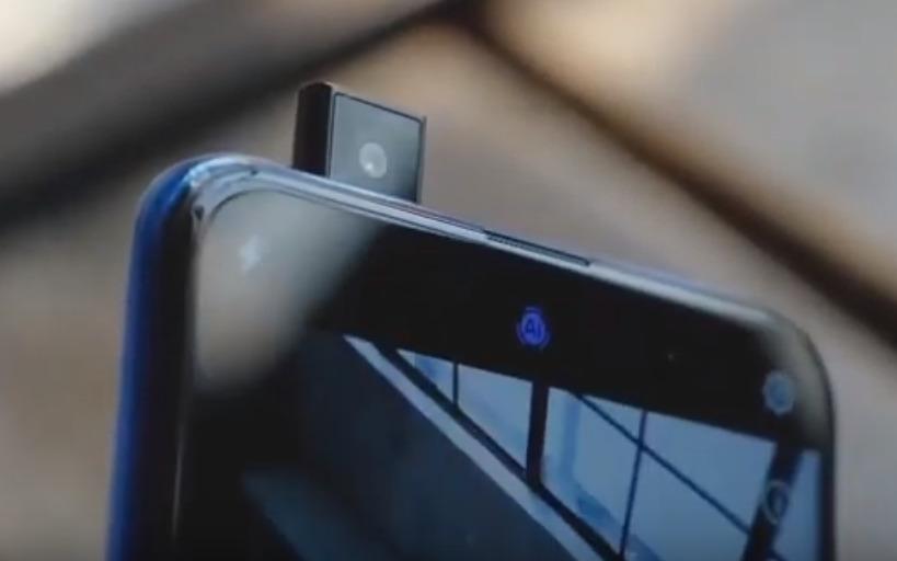 Рейтинглучшихсмартфонов с выдвижной камерой в 2020 году
