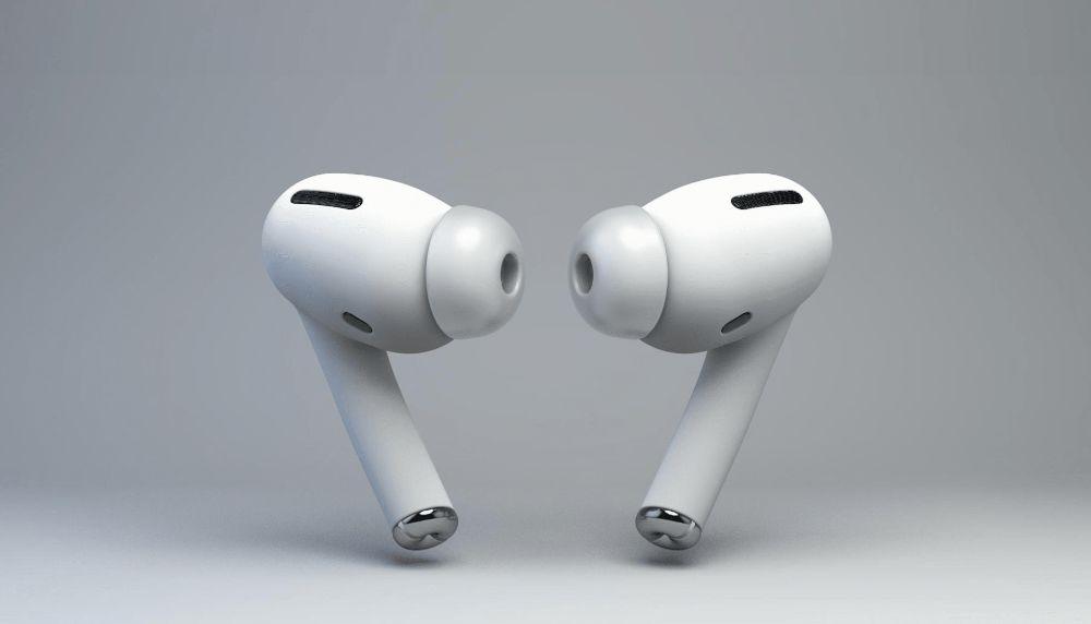 Чем примечательны Air Pods Pro? Обзор беспроводных наушников от Apple